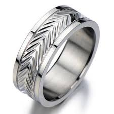 thumb rings for men best wedding bands for him products on wanelo