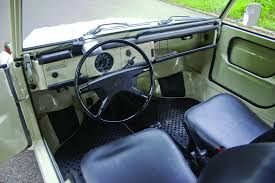 Vw Thing Side Curtains A Horse With No Name 1973 1975 Vw Thing Hemmings Motor News