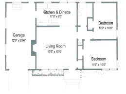 Simple House Designs And Floor Plans by Modern House Floor Plans Plan De Maison Modern House Plan To
