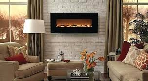 Duraflame Electric Fireplace Powerheat Infrared Quartz Fireplace Touchstone Onyx Wall Mounted