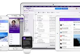 yahoo app for android yahoo mail announces yahoo account key new apps and support third