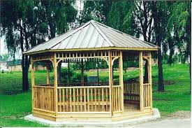 gazebos with metal roof image pixelmari com