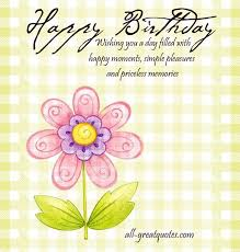 38 best birthday wishes images on pinterest birthday greetings