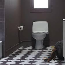 Kohler French Curve Toilet Seat Santa Rosa 1 28 Gpf Compact Toilet 3810 By Kohler Ybath