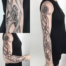 pin by ian elsebough on tattoos and viking blood