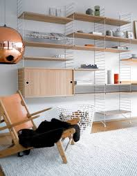 606 Universal Shelving System by The Search For The Ideal Shelves Wsj