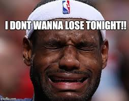 Lebron James Crying Meme - image result for lebron james crying dank memes pinterest