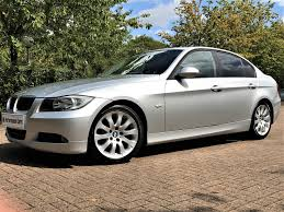 used 2005 bmw e90 3 series 05 12 320i es for sale in middlesex