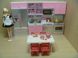 Room Awesome Barbie Game Room by Lovely Modern Comfort Barbie Kitchen Re Ment Cabinet Size