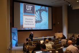 inaugural precision medicine conference trains pharmacogenomics