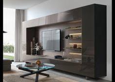tv wall system living room inspiration pinterest tv walls