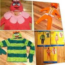 Brobee Halloween Costume 41 Awesome Diy Halloween Costumes Guys Yo Gabba Gabba Gabba