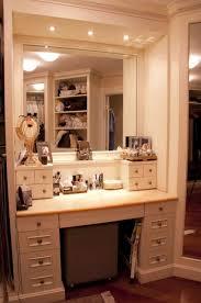 White Bedroom Vanities White Bedroom Vanity Table With Tilt Mirror Cushioned Bench
