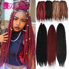 hair braid extensions styles waterspiper