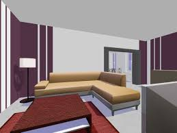 chambre couleur aubergine superbe papiers peints chambre adulte 11 papier peint couleur