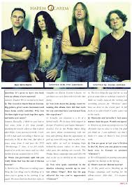 Catchy Situation Melodic Rock Fanzine 65 By Frontiers Music Srl Page 15 Issuu