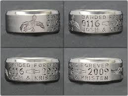 Duck Band Wedding Rings by Duckbandbrand U0027s Custom Wedding Band With 3d Duck Call Have The