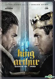 yesasia king arthur legend of the sword 2017 dvd us version