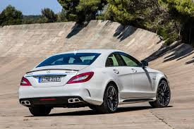 mercedes cls63 amg price mercedes cls63 amg w218 2017 prices and equipment carsnb