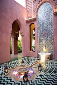 Decorating With Tiles Best 25 Moroccan Tiles Ideas On Pinterest Morrocan Bathroom