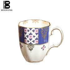 Gold Coffee Mug Online Get Cheap Gold Cup Coffee Aliexpress Com Alibaba Group