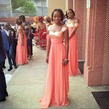 long bridesmaid dress a line coral bridesmaid dresses 2017 new