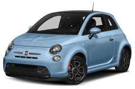 fiat fiat 500e prices reviews and new model information autoblog