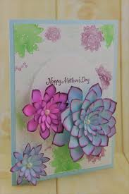 Mother S Day Greeting Card Handmade Mother U0027s Day Handmade Cards Mother U0027s Day Cards