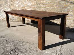 how to make a dinner table how to make a dining table large and beautiful photos photo to