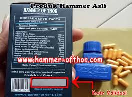 hammer of thor obat pembesar penis hammer of thor asli hammer