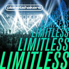 planetshakers limitless 2013 english christian album download