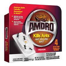 amdro ant killing bait stations