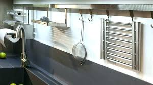 barre ustensiles cuisine rangement ustensiles cuisine barre de rangement cuisine barre murale