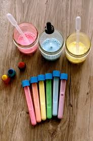 best 25 rainbow milk ideas on pinterest milk science experiment