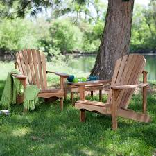 Patio Table Wood Inspirations Remarkable Lowes Adirondack Chair For Cozy Outdoor