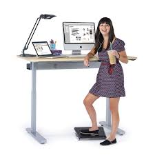elevate ii the newest standing desk from anthro