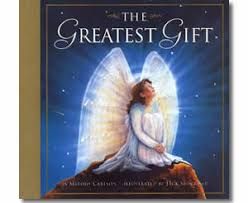 the greatest gift a story a christian religious