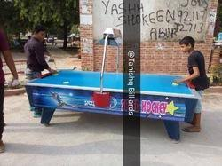 used coin operated air hockey table air hockey tables in delhi manufacturers suppliers retailers of