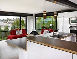 Kitchen Open Floor Plan Open Floor Plan Home The Pros And Cons
