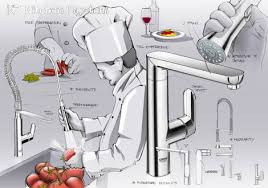 grohe k7 kitchen faucet k7 design board kitchen tap professional see more at http
