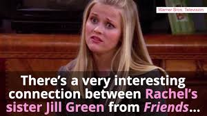 Blonde Meme - rachel s sister jill green and elle woods from legally blonde are