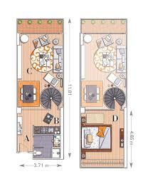 small space floor plans lack of space find amazing solutions