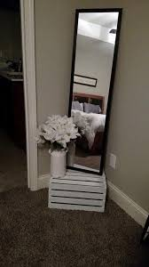 Best  Bedroom Wall Mirrors Ideas On Pinterest Scandinavian - Bedroom mirror ideas