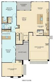 floor plans for new homes 25 best lennar floorplans two story floorplans images on