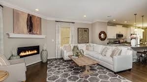 Model Home Interiors Elkridge Md Shannon U0027s Glen New Townhomes In Jessup Md 20794 Calatlantic Homes