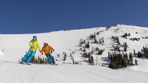 4 jackson ski vacation