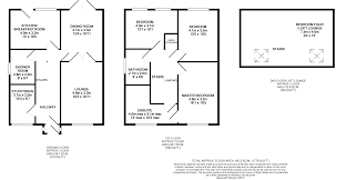 32 Sq M To Sq Ft 4 Bedroom Detached House For Sale In Oxwich Gower Sa3 1ls