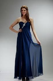 strapless navy blue prom dresses naf dresses