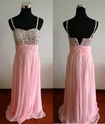 Light Pink Bridesmaid Dress Light Pink Bridesmaid Dress Pink Prom Dress Chiffon Dress