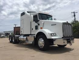 2014 kenworth for sale 2014 kenworth conventional trucks in kansas for sale used